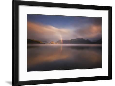 Manapouri- Everlook Photography-Framed Art Print