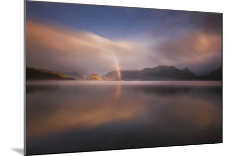 Manapouri- Everlook Photography-Mounted Photographic Print