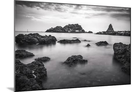 Sicily-Giuseppe Torre-Mounted Photographic Print
