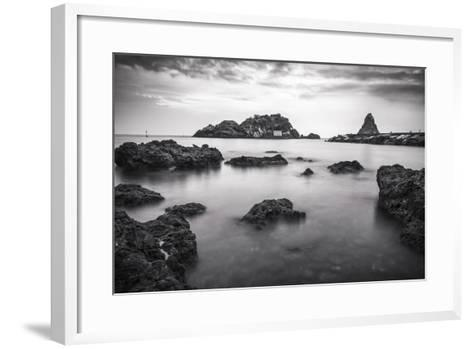 Sicily-Giuseppe Torre-Framed Art Print