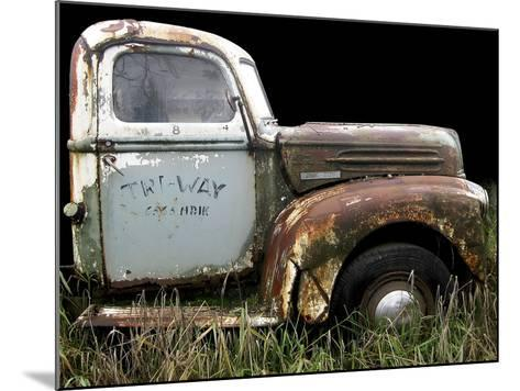 1947 Ford 1 Ton-Larry Hunter-Mounted Photographic Print