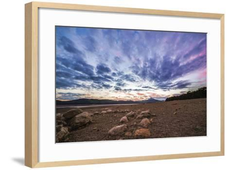 It's Full of Colors!-Giuseppe Torre-Framed Art Print