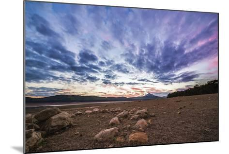 It's Full of Colors!-Giuseppe Torre-Mounted Photographic Print