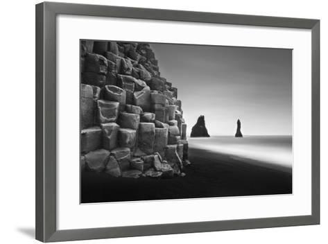 Contrasts-Moises Levy-Framed Art Print