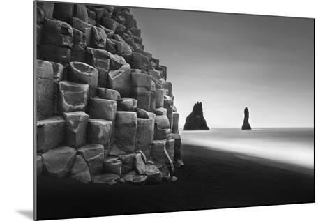 Contrasts-Moises Levy-Mounted Photographic Print