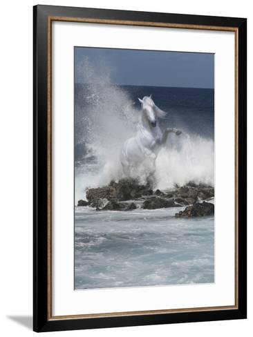 Spirit of the Sea-Bob Langrish-Framed Art Print