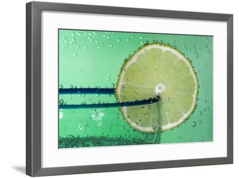 Margarita-Gordon Semmens-Framed Art Print