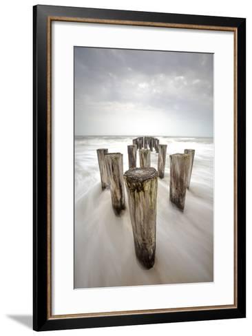 Tropical Storm Debbie-Dennis Goodman-Framed Art Print