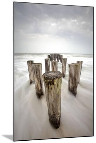 Tropical Storm Debbie-Dennis Goodman-Mounted Photographic Print