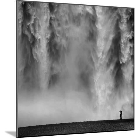 Iceland-Maciej Duczynski-Mounted Photographic Print