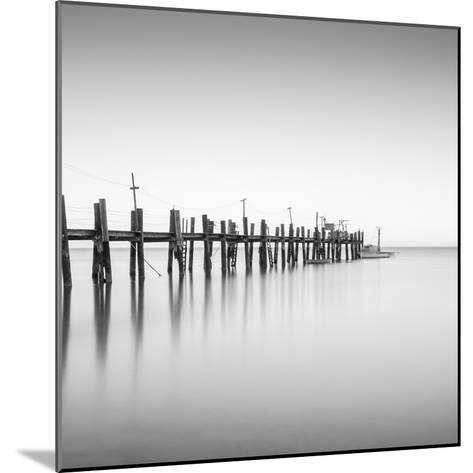 China Camp Pano BW 2 of 3-Moises Levy-Mounted Photographic Print
