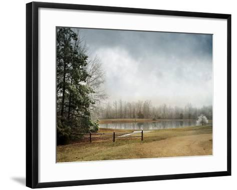 Frostbitten-Jai Johnson-Framed Art Print