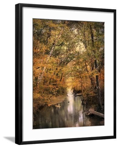 Autumn Riches 2-Jai Johnson-Framed Art Print