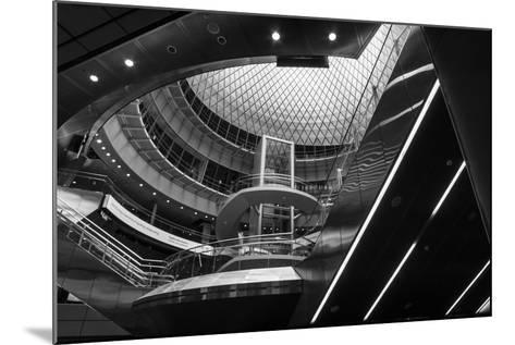 The Station-Eye Of The Mind Photography-Mounted Photographic Print