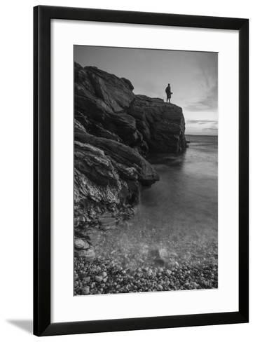 Happy to Be-Eye Of The Mind Photography-Framed Art Print