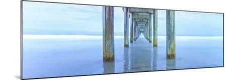 Sea Door Pano-Moises Levy-Mounted Photographic Print