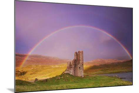 Ardvreck Castle- Everlook Photography-Mounted Photographic Print