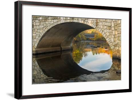 Picture in Picture-Michael Blanchette-Framed Art Print