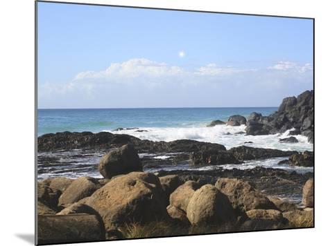 Aussie Rocks 3-Karen Williams-Mounted Photographic Print