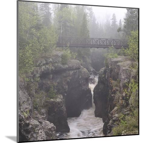 Lake Superior 49s-Gordon Semmens-Mounted Photographic Print