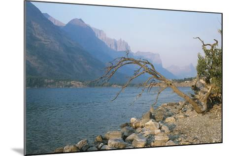 Glacier National Park 13-Gordon Semmens-Mounted Photographic Print