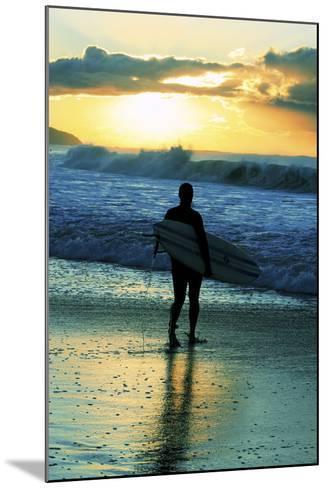 One Sunday Morning-Incredi-Mounted Photographic Print