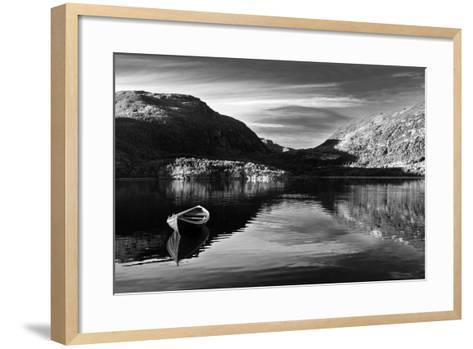 Norway-Maciej Duczynski-Framed Art Print