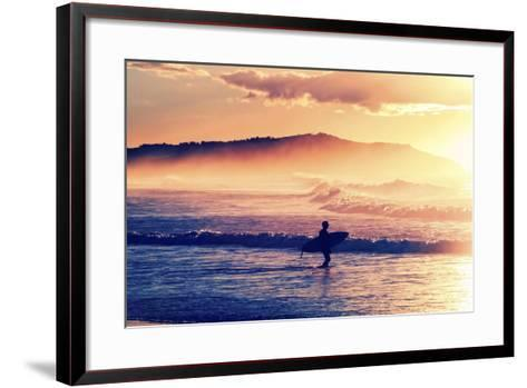 Where Magic Happens-Incredi-Framed Art Print