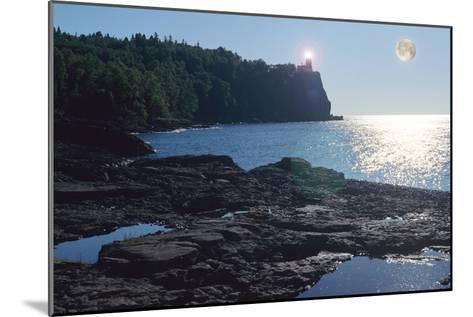 Lake Superior 13-Gordon Semmens-Mounted Photographic Print