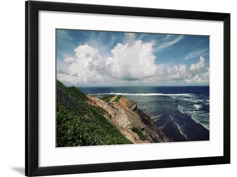 Picture Perfect Day-Incredi-Framed Art Print