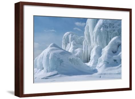Lake Superior 19-Gordon Semmens-Framed Art Print