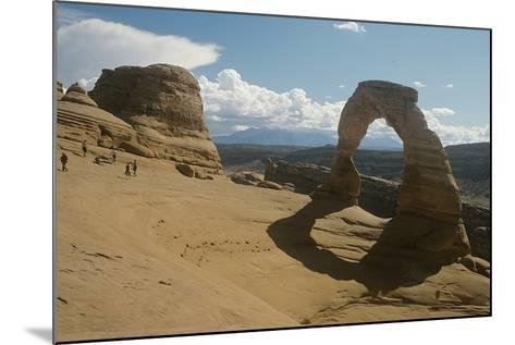 Arches 26-Gordon Semmens-Mounted Photographic Print