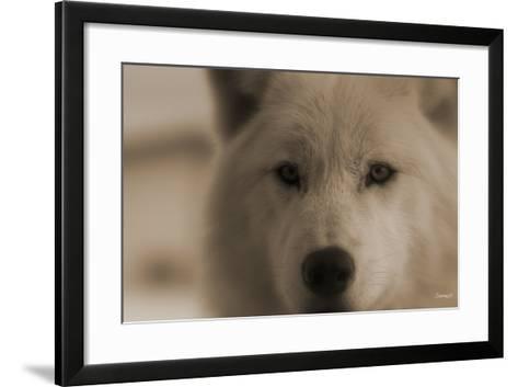 Wolf-Gordon Semmens-Framed Art Print