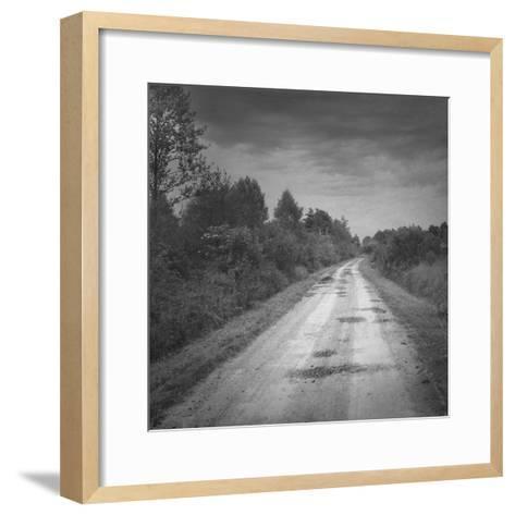 Scars-Tomislav Bogovic-Framed Art Print