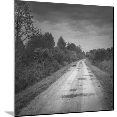 Scars-Tomislav Bogovic-Mounted Photographic Print