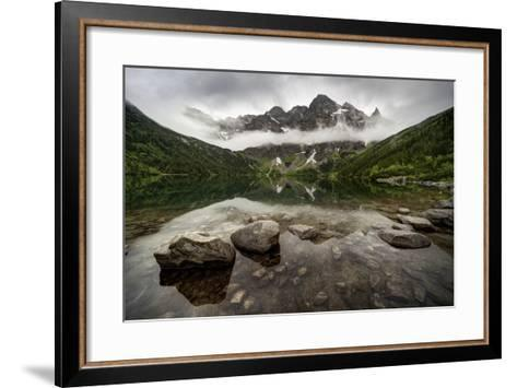 Poland-Maciej Duczynski-Framed Art Print