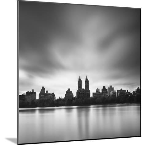 Gotham City 12-Moises Levy-Mounted Photographic Print