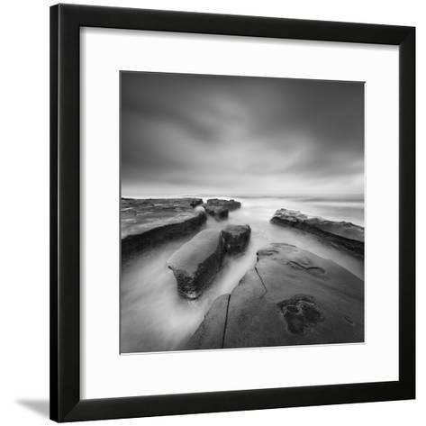 Destiny 11-Moises Levy-Framed Art Print