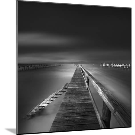 Options BW-Moises Levy-Mounted Photographic Print
