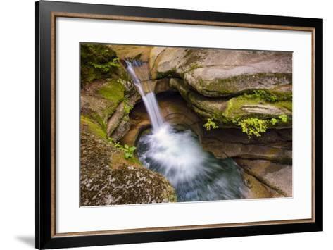 Sabbaday Punchbowl-Michael Blanchette-Framed Art Print