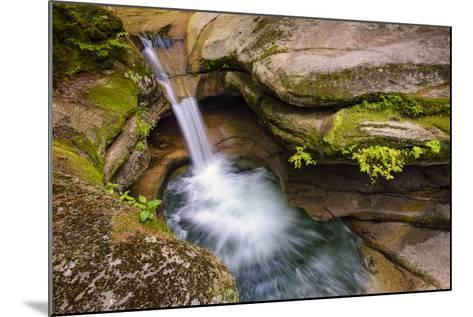 Sabbaday Punchbowl-Michael Blanchette-Mounted Photographic Print