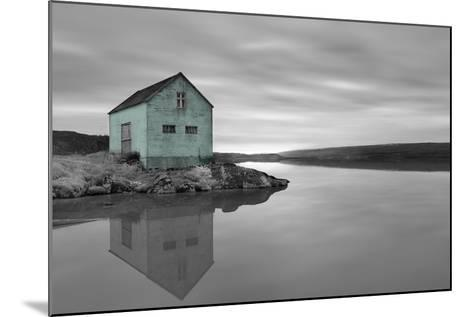 My Place BW 1 - Pop-Moises Levy-Mounted Photographic Print