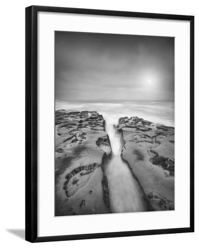 Destiny 12-Moises Levy-Framed Art Print