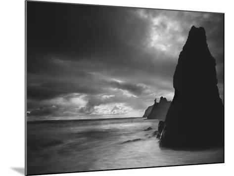 Ruby Beach 2-Moises Levy-Mounted Photographic Print