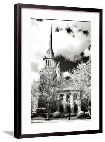 Renewal IV-Alan Hausenflock-Framed Art Print
