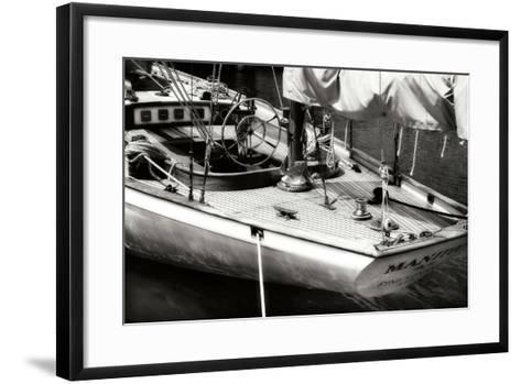 Manitou I-Alan Hausenflock-Framed Art Print