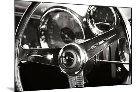 Classic Dash IV-Alan Hausenflock-Mounted Photographic Print
