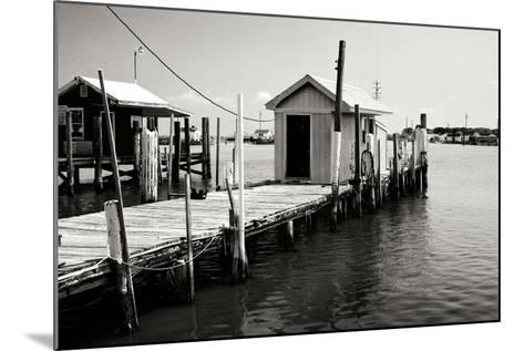 Tangier Island 4-Alan Hausenflock-Mounted Photographic Print