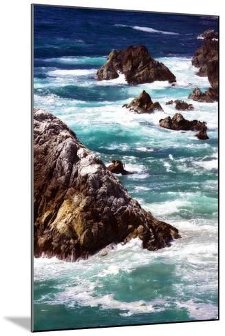 Garrapata Highlands 6-Alan Hausenflock-Mounted Photographic Print