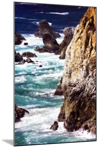 Garrapata Highlands 7-Alan Hausenflock-Mounted Photographic Print